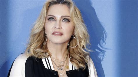 Madonna, obligada a cancelar conciertos por problemas de ...