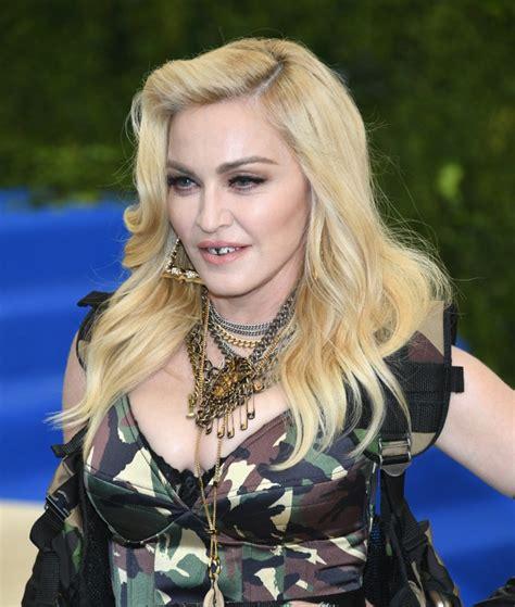 Madonna: ¿Por qué está dando tanto que hablar esta foto de ...