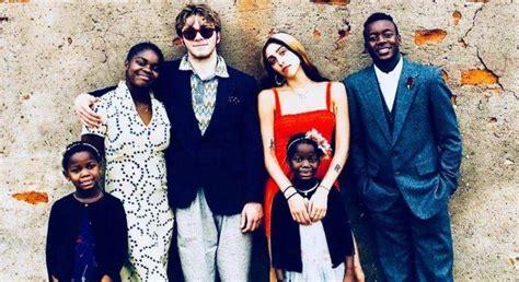 Madonna reúne a sus seis hijos en Malawi para celebrar ...