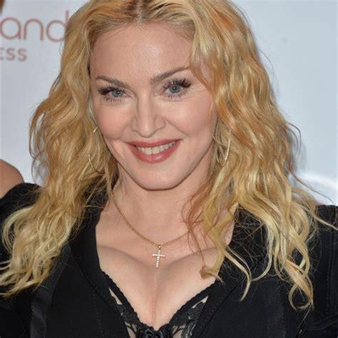 Madonna revela la letra de  Messiah ! | Actualidad | LOS40 ...