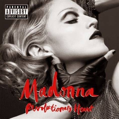 Madonna   Revolutionary Heart  2015    Románticos & Pop ...