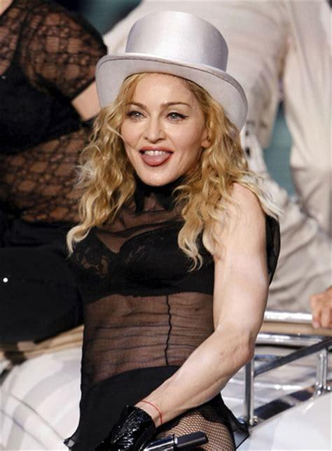 Madonna seduce al Calderón | Actualidad | EL PAÍS