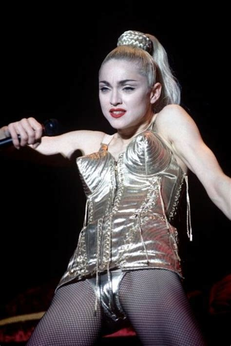 Madonna Then and Now  30 pics