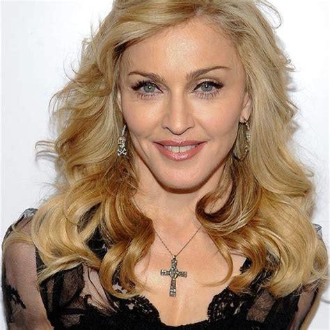 Madonna y sus extrañas fotos en Instagram | Actualidad ...