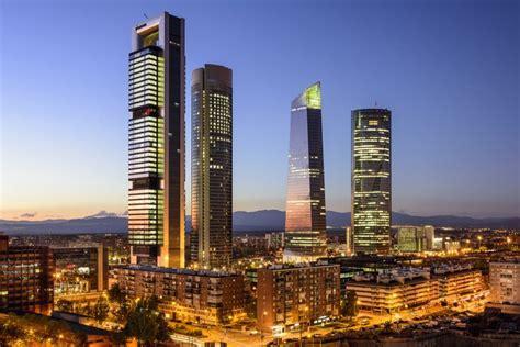 Madrid, ¿capital financiera en Europa tras el Brexit?
