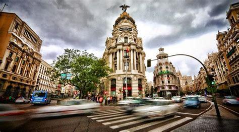 Madrid Central: entrada en vigor, mapa, multas y vehículos ...