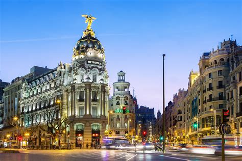 Madrid City Guide: Shopping, Restaurants, and Attractions ...