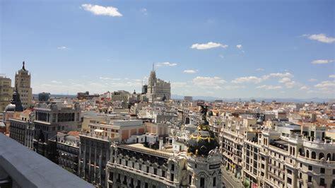 Madrid, ciudad callejera – Miguel de Loyola