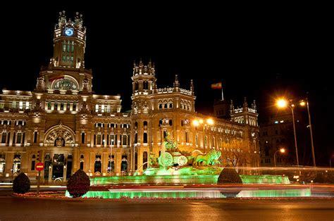 Madrid, ciudad más sostenible de España   Ciudades del Futuro
