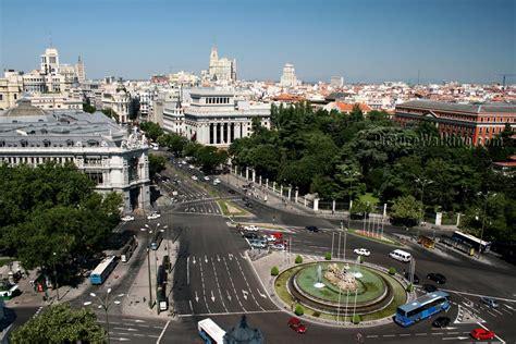 Madrid desde el cielo | Visita Madriz