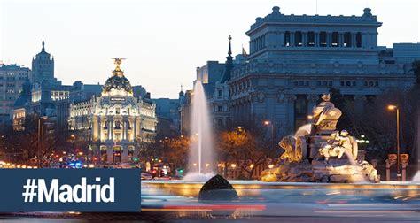 Madrid es la quinta ciudad mundial con mayor influencia ...