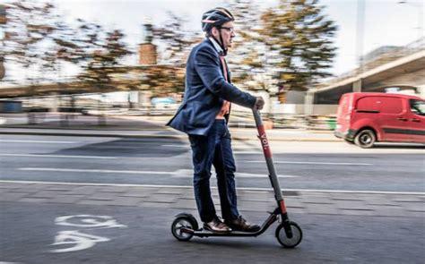 Madrid expulsa a los patinetes eléctricos, fuera en 72 ...