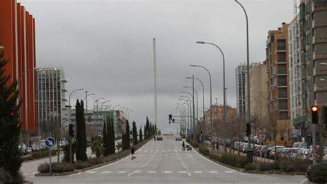 Madrid incorpora como barrio a Ensanche de Vallecas y ya ...