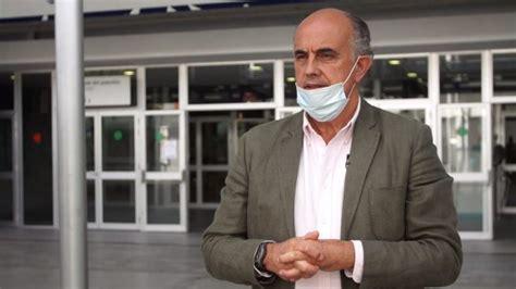 Madrid: Isabel Díaz Ayuso confía al jefe del  hospital ...
