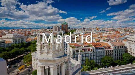 Madrid Kota : Dampak Kuncitara Di Kota Madrid Voice Of ...