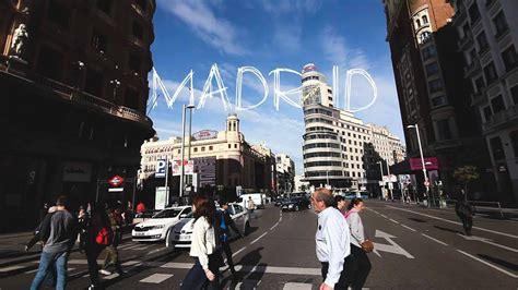 MADRID|LA CIUDAD DE LAS CIUDADES|   YouTube