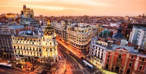 Madrid, la necesidad de un relato de ciudad | Mi dinero ...