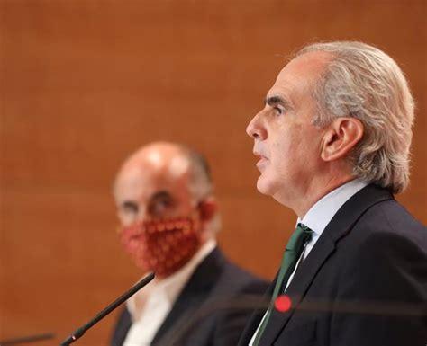 Madrid pide  claridad y lealtad  al Gobierno central con ...