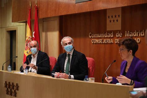 Madrid pide la aprobación del Ministerio para realizar ...
