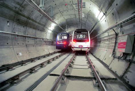 Madrid renovará su Metro con los 200 millones financiados ...