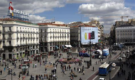 Madrid se valora como la segunda mejor ciudad europea en ...