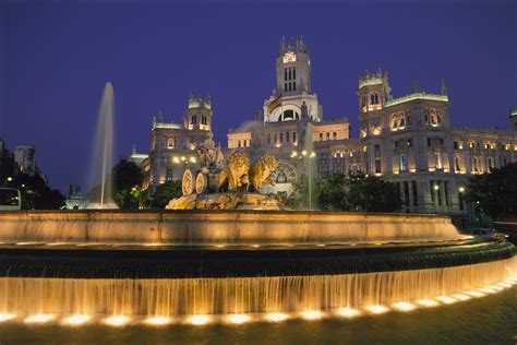 Madrid, Spain   Study Abroad   Academics   College of Law ...
