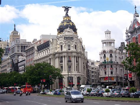 Madrid | The capital Madrid in Spain | Rent a Car Best Price