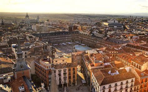 Madrid, the engine of Spanish growth   Hospitality ON
