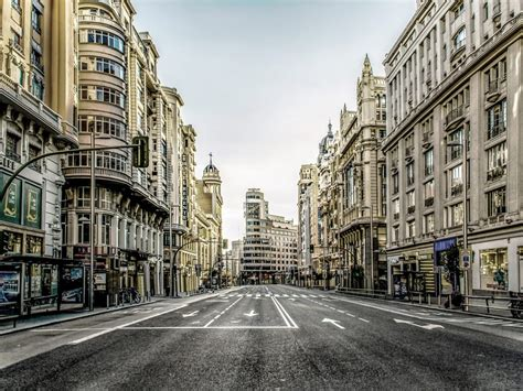 Madrid, una ciudad de cine   Madrid Nuevo Norte