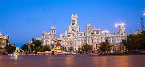 Madrid, une capitale au coeur de l Espagne   Femme Actuelle