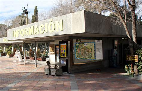 Madrid Zoo projeta um canal de comunicação digital com Tecco
