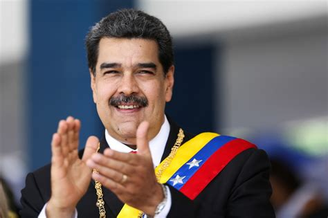 Maduro  optimistic  after opposition talks resume in Barbados