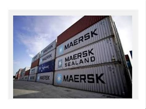 maersk Container Tracking Guide   YouTube