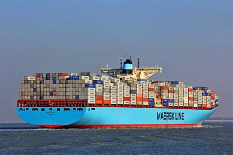 Maersk Container Tracking   Shipup