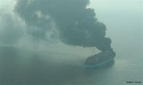 Maersk tries to minimise disruptions for customers after ...