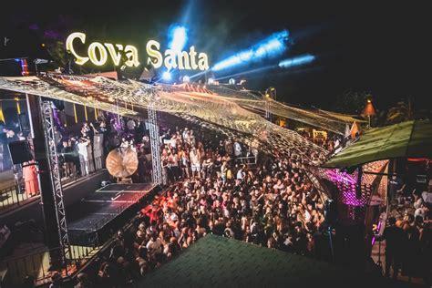 Magdalena takes SHADOWS to Cova Santa   Ibiza Spotlight