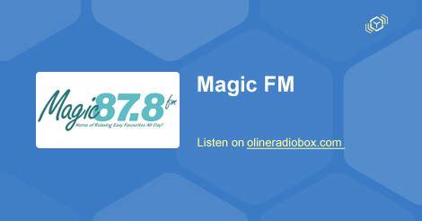 Magic FM Listen Live   87.8 MHz, FM, Perth, Australia ...