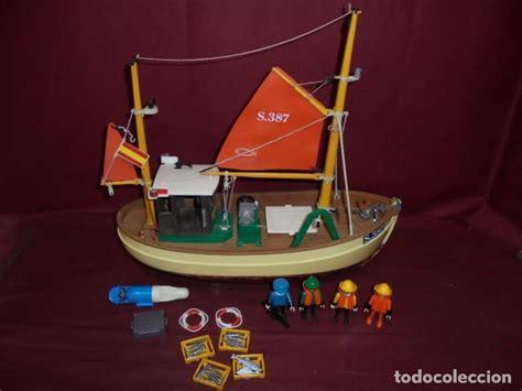 Magnifico barco playmobil ref 3551,salida 1 eur   Vendido ...