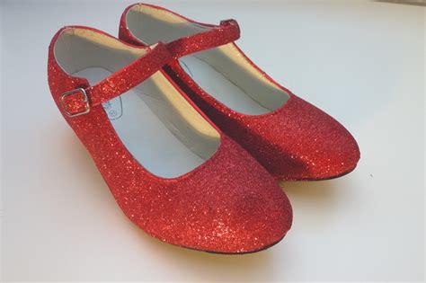 Mago de oz, Dorothy mago de oz, Hacer zapatos