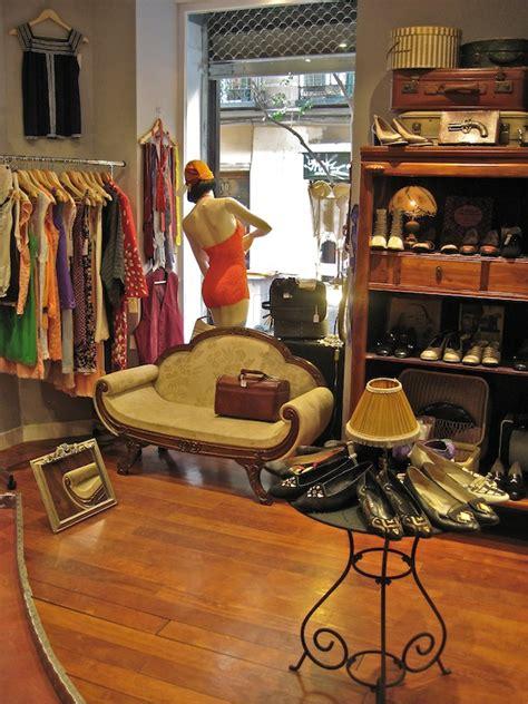 Magpie Urraca: tienda vintage en Malasaña