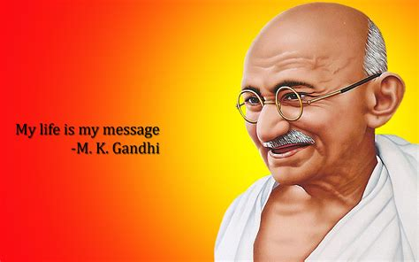 Mahatma Gandhi gives valuable advice about Branding | Greg ...