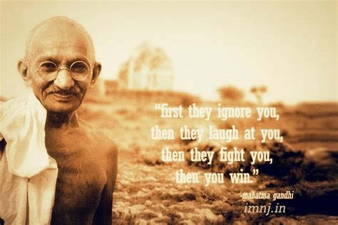Mahatma Gandhi Quotes   HD