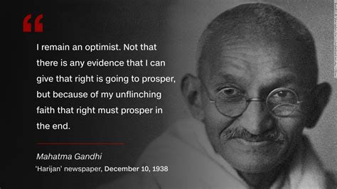 Mahatma Gandhi:  Soldier of peace