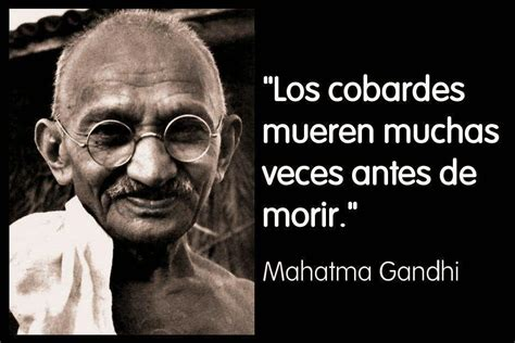 ¿Mahatma Gandhi un rebelde?
