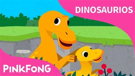 Maiasaura   Dinosaurios   PINKFONG Canciones Infantiles ...