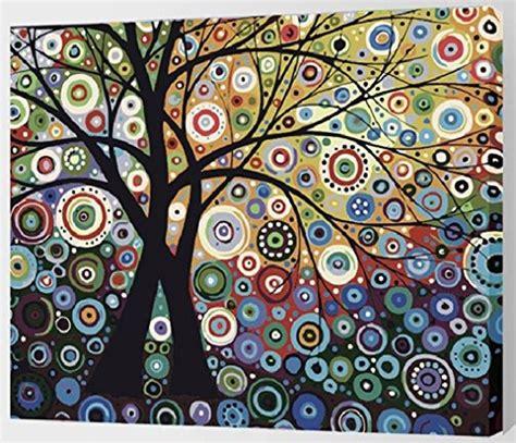 Mailingart Pintura Por Números Para Adultos Niños Con ...