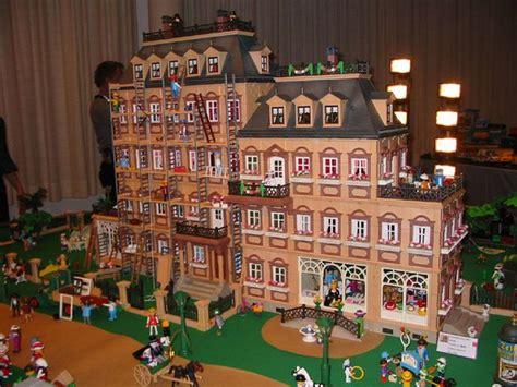 Maison playmobil 1900   Playmobil, Puppenhaus playmobil ...