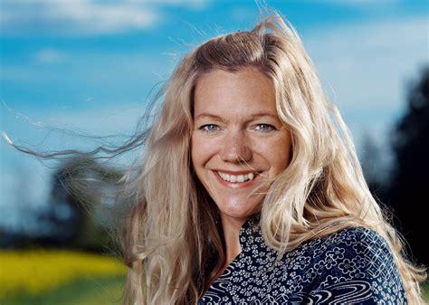 Maja Lunde etterlyser flere kvinnelige filmfortellere ...