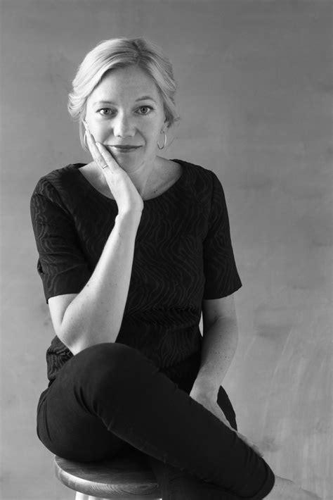 Maja Lunde   Forfatterkatalogen