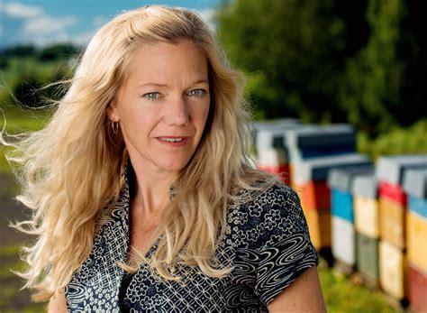 Maja Lunde har solgt for 50 millioner kroner i Tyskland – VG